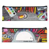 Branded Pencil Case - Full Colour Print