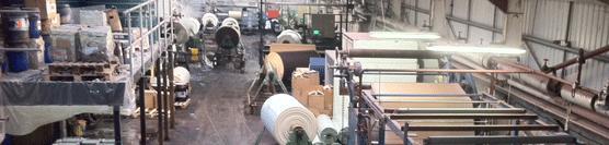 Lancashire Fabric Finishers