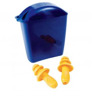 3M Reusable Ear Plugs in Storage Case from BMPM