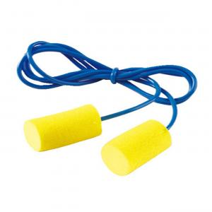 3M Classic Corded Ear Plugs