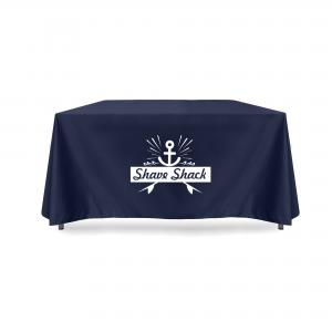 Printed Tablecloth - 145cm wide and made to any length in the UK