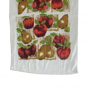 Imported Tea Towels with Logo Print