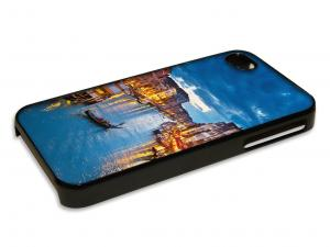iPhone 4 Promotional Merchandise Mobile Phone Cover printed in full colour