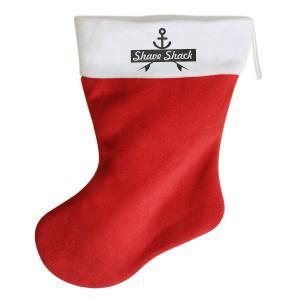 Branded Christmas Stockings - UK Made