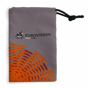 Branded Drawstring Pouch - Printed both sides in full colour