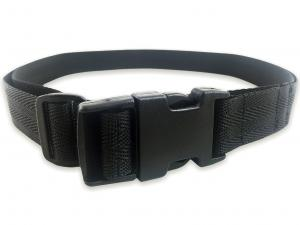 Metal Detector Friendly Clothing Belts